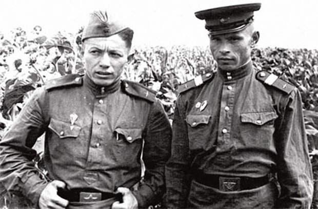 Иван Чонкин служил в Джанкое