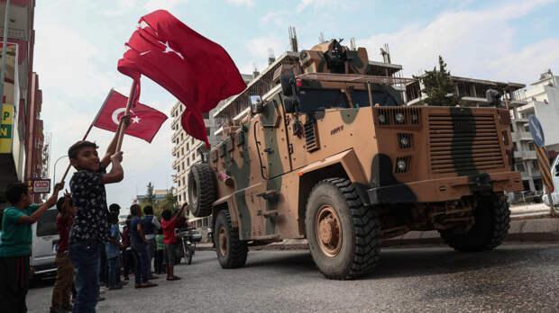 Неверный выбор: Турция принесла в жертву своих военных ради контроля в Идлибе