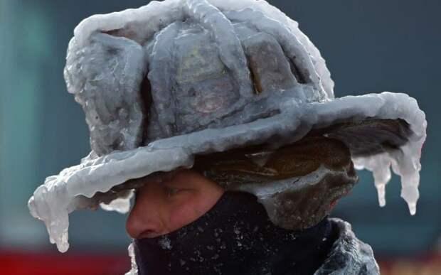 Русский мороз атакует США или к некоторым итогам «сланцевой» и «зеленой» революции в энергетике