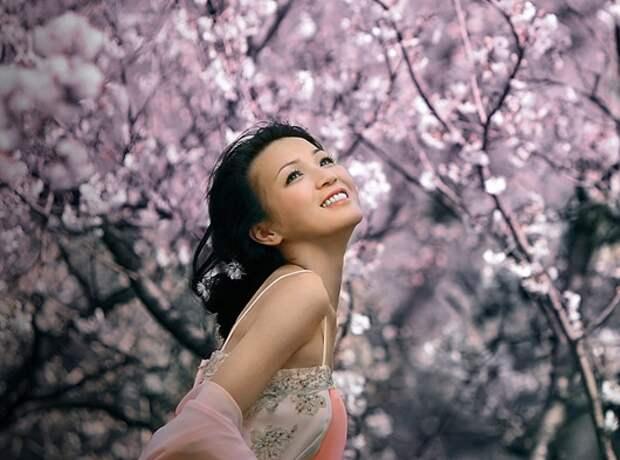 Секреты красоты. Японские маски для лица