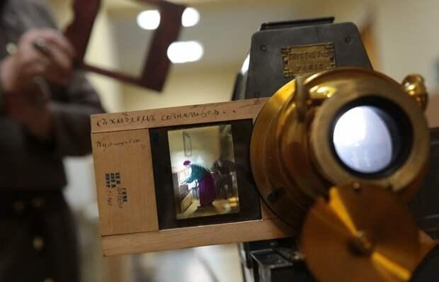 СМИ: треть коллекции Музея кино признана контрафактной