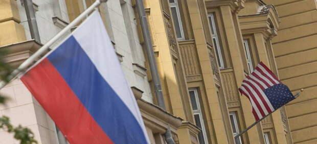 Соединенные Штаты демонстрируют откровенное хамство в отношении Российской Федерации. Об этом, передает корреспондент «ПолитНавигатора»,...