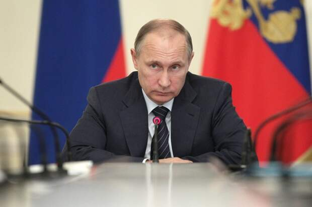 Путин поручил сократить сроки рассмотрения заявлений по маткапиталу