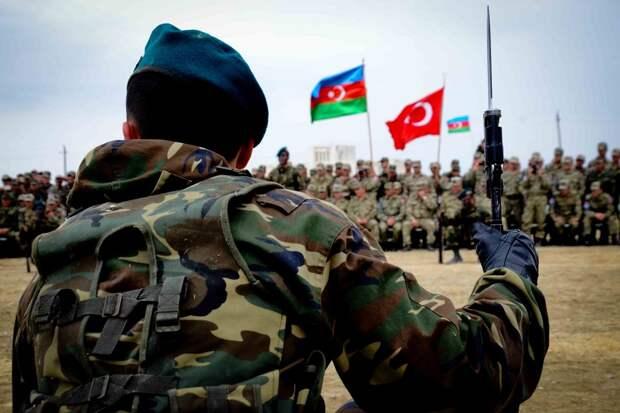 Нач.Генштаба Азербайджана объявлен агентом ГРУ