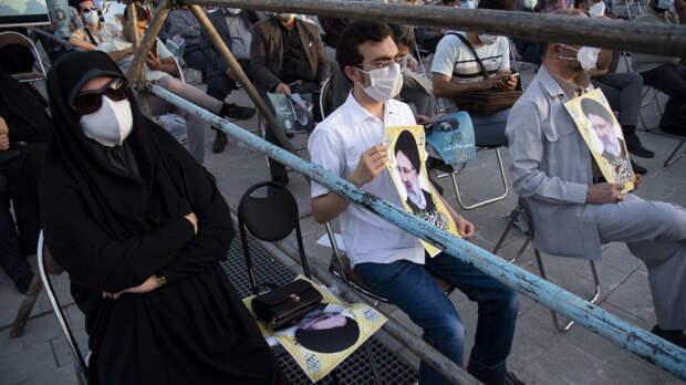 Президентская кампания в Иране явила миру рождение новой национальной элиты страны