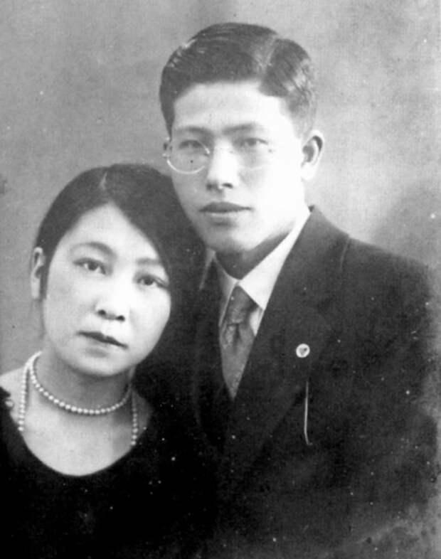 Японка во Владивостоке. Удивительная судьба Тоидзуми Ёнэко и отрывки из ее книги. Ч.2