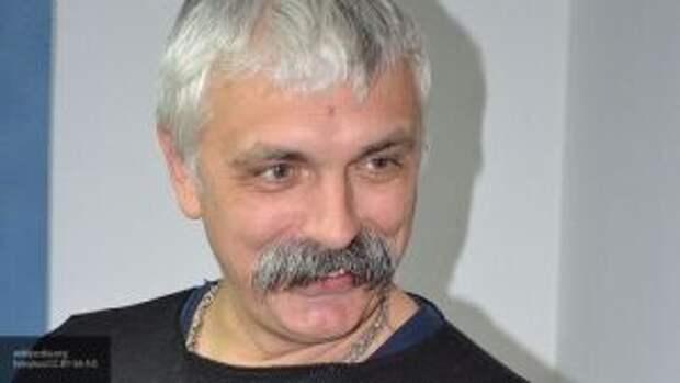 Корчинский обозначил «катастрофу» Украины: два месяца не убиваем «врагов»