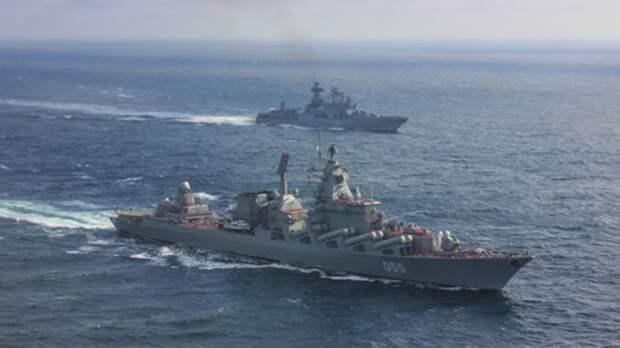 Россия жестко ответила Японии на провокацию у Курил