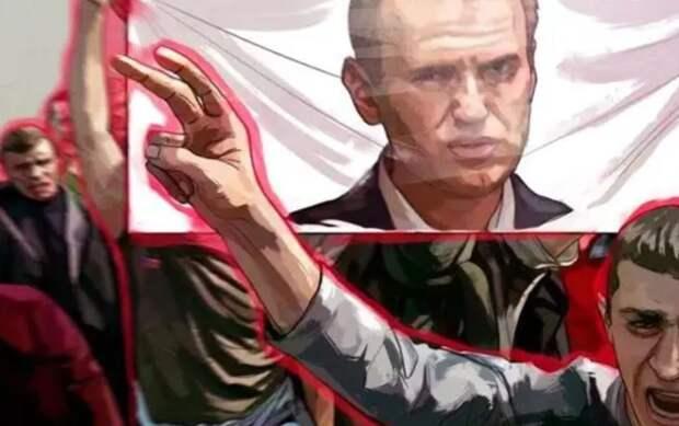 «Что же изменилось?»: Роман Носиков объясняет реальный срок для Навального