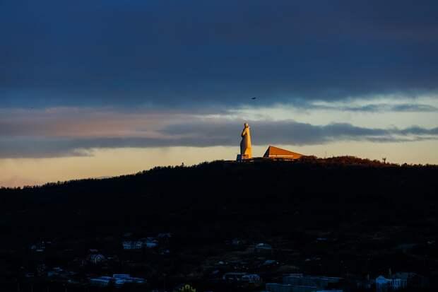 Что делать в турпоездке в серую столицу Заполярья