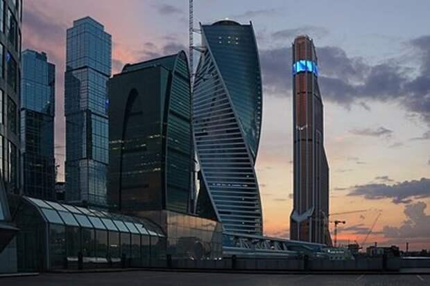 Подсчитаны потери Москвы из-за нерабочего апреля