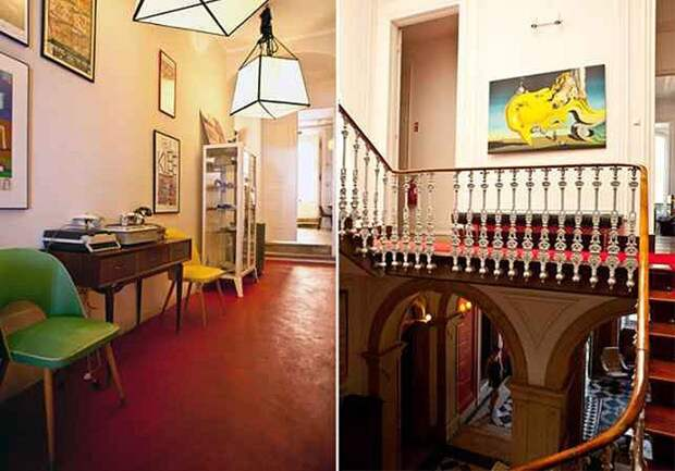 Лучшие хостелы в Европе для бюджетного путешествия