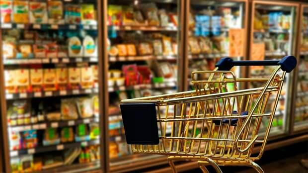 Россиянам предсказали падение цен на продукты