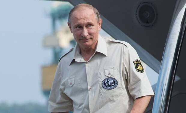 Вечерње новости (Сербия): он спасал Россию на грани провала
