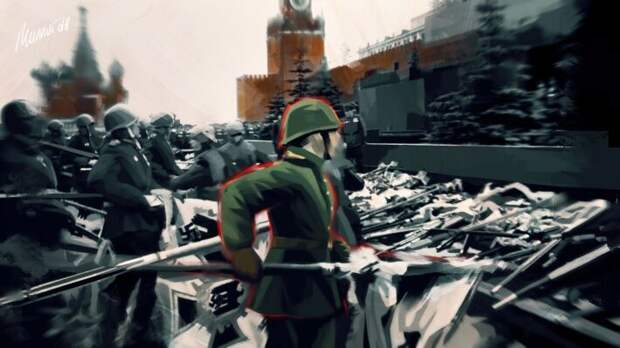 Газета Arbejderen о победе СССР: план «Барбаросса» стала началом конца Третьего рейха