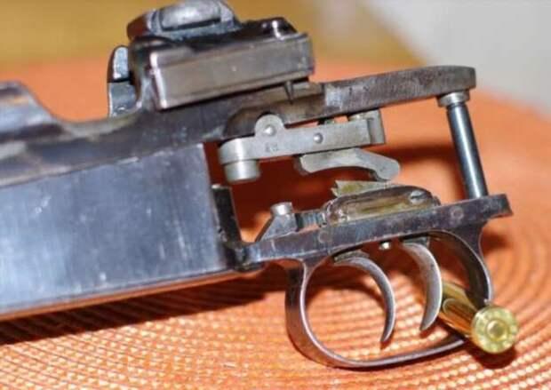 Для чего на некоторых винтовках нужен второй спусковой крючок