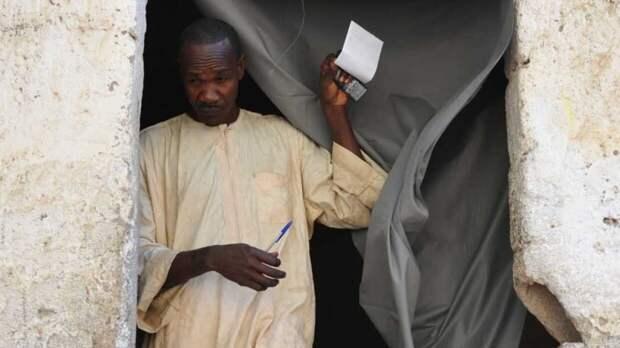 Жителей Чада обязали соблюдать комендантский час