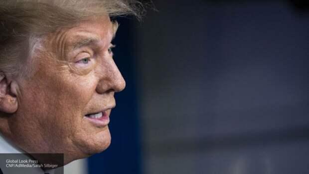 Трамп прокомментировал уход Абэ с поста японского премьера