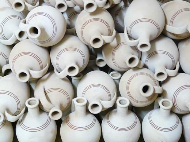 Кувшины, Керамика, Керамический, Продукт