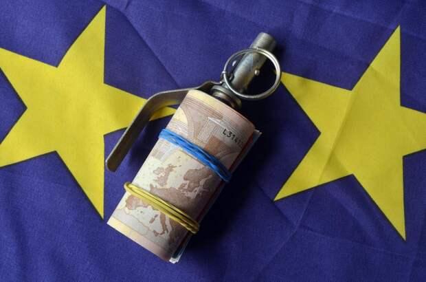 О чем умалчивает Саакашвили: Запад готовит для Украины финансовое рабство