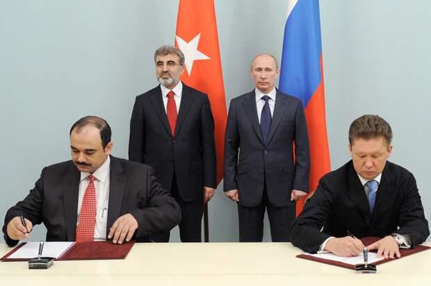 Путин, Миллер и Турецкий поток.png