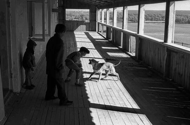 Фотограф Евгений Канаев: «Казань и казанцы в 90-е» 38
