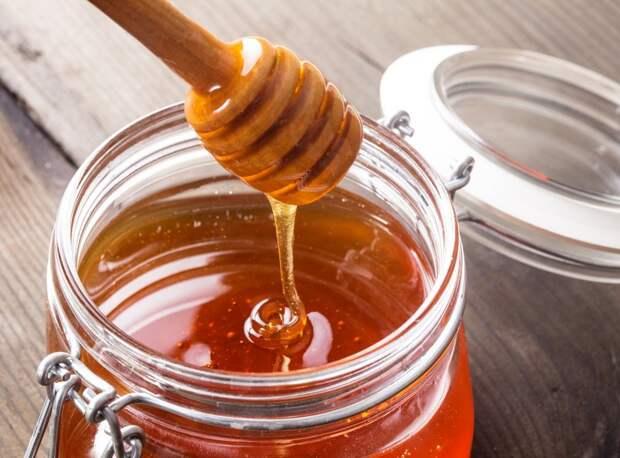 медовые тампоны