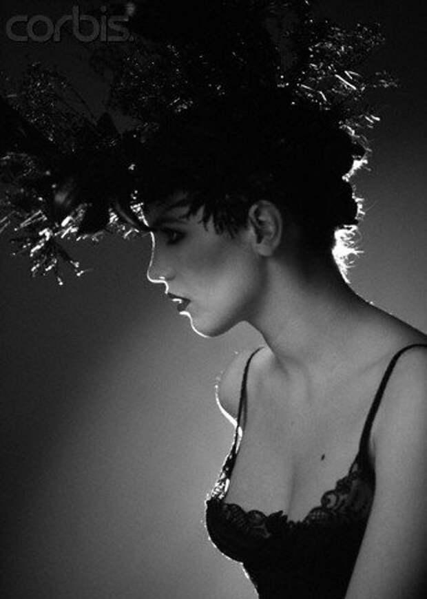 Французская кинодива Изабель Аджани во всей своей красе.