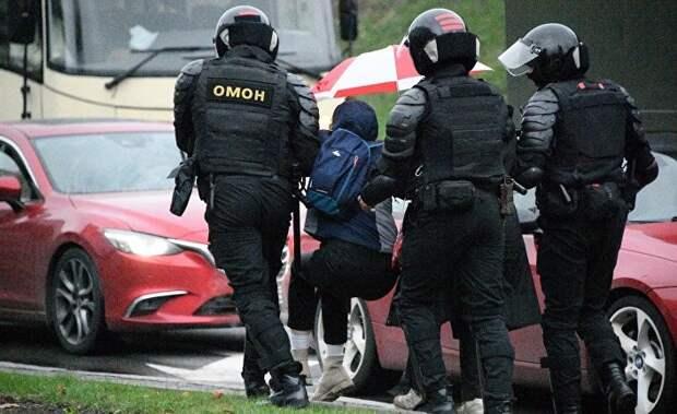 Белорусский партизан: протесты и задержания. Что происходит в Белоруссии