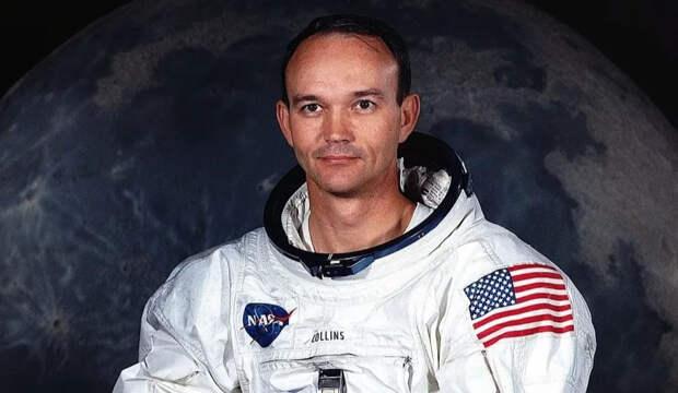 Вышедший вторым в космос американец трогательно простился с ...