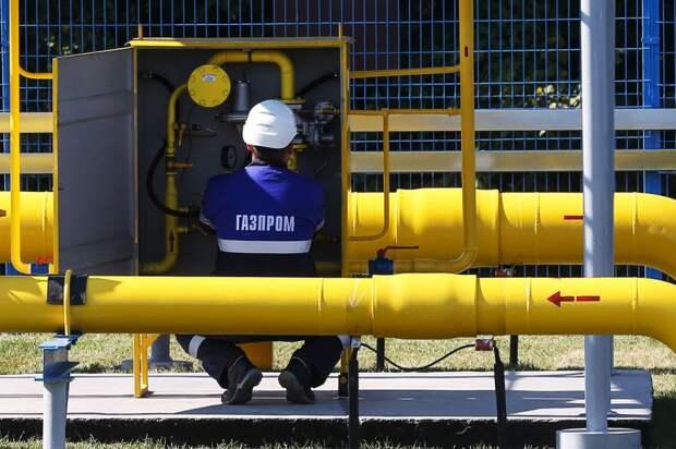 В Европе скачок цен на газ и электроэнергию, а Россия газ не дает