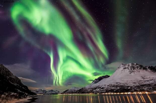 Astrophotros12 Лучшие астрономические фото года