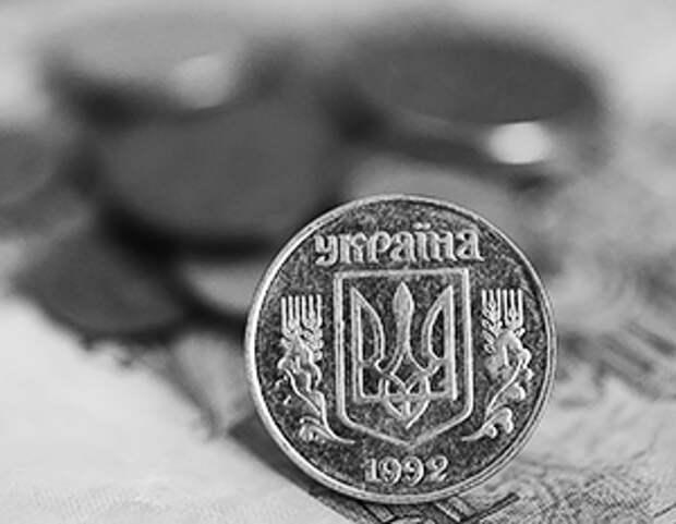 Украинский минфин считает последние копейки