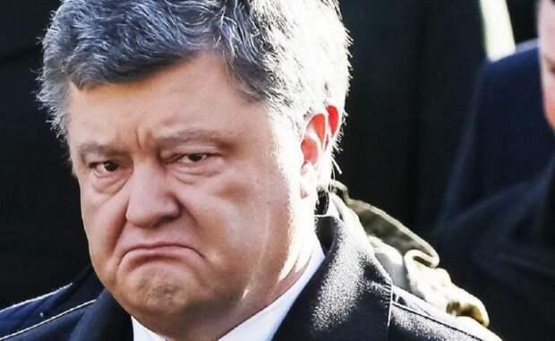 Тучи сгущаются: Порошенко грозит международный трибунал