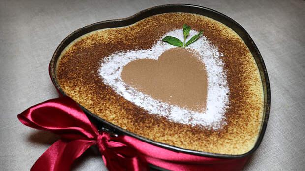 Настоящий итальянский тирамису Еда, Рецепт, Десерт, Тирамису, Длиннопост, Видео