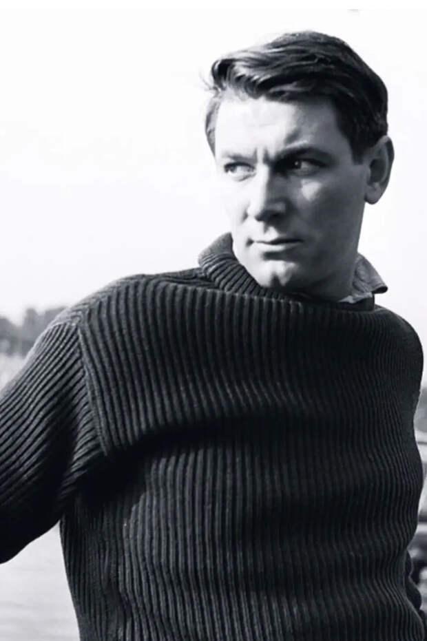 Александр Белявский: талантливый актёр, повторивший судьбу своего приёмного сына