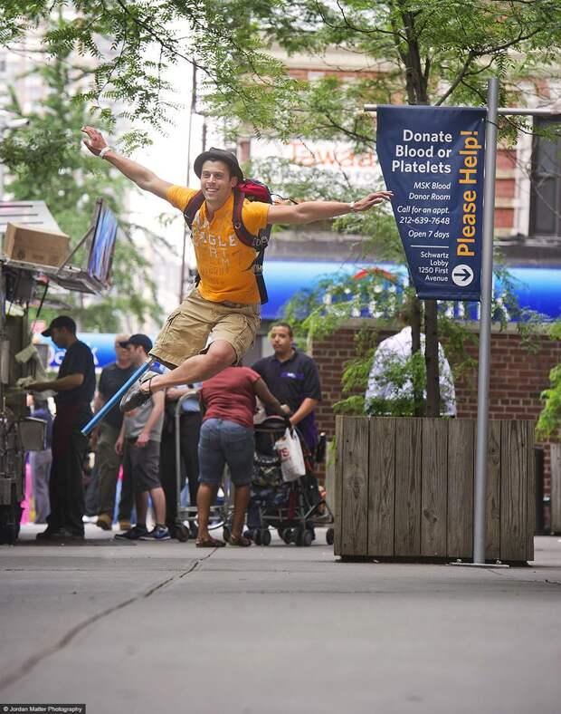 Evan Ruggiero Sloane Kettering Dancers Among Us78