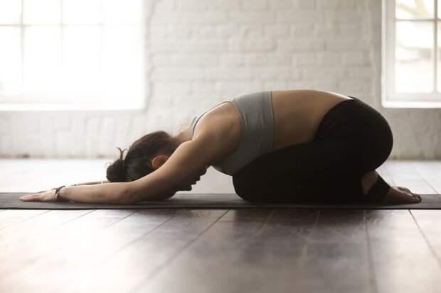 Чтобы сон приносил только удовольствие выполняем перед сном 4 упражнения. Качественный сон за счёт упражнений