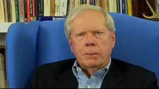 Пол Робертс: США нарушили главное правило - никогда не воевать с Россией