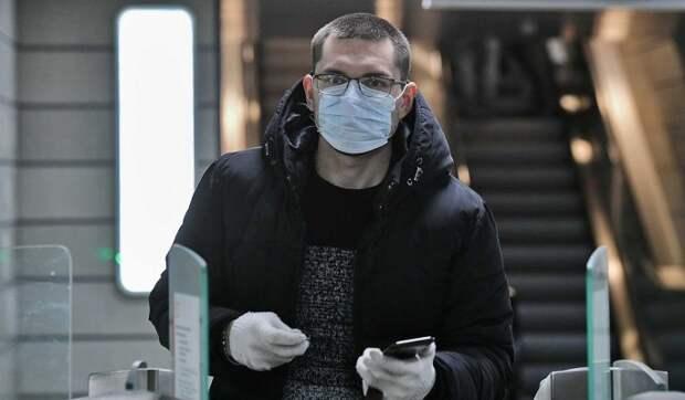 Сколько продлится рост заболеваемости COVID-19 в России