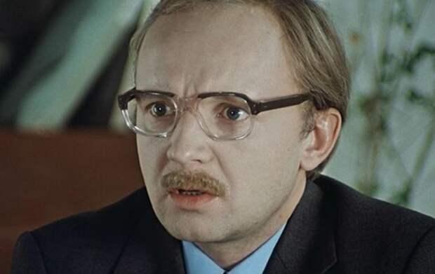 Светлана Немоляева: Андрею Мягкову было подвластно всё....