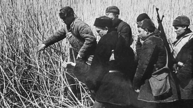Нам никогда не победить русских: Как 12-летний Тихон Баран погубил отряд немцев