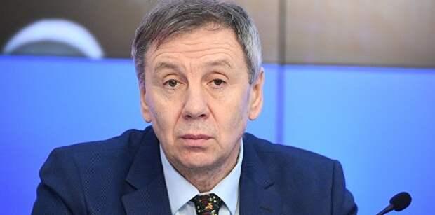 Сергей Марков: Зарницы катастрофы опять сверкают на западных границах России