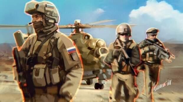 Москва накрыла Крым «колпаком безопасности», или Почему НАТО боится приблизиться к России