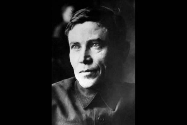 Николай Иванович Ежов. Москва. Январь 1937 года. Фото: AFP