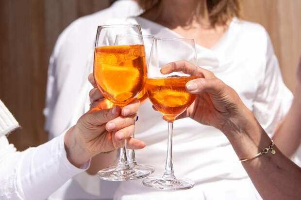 Ученые из США назвали группу крови, которая наиболее «склонна» к алкоголизму