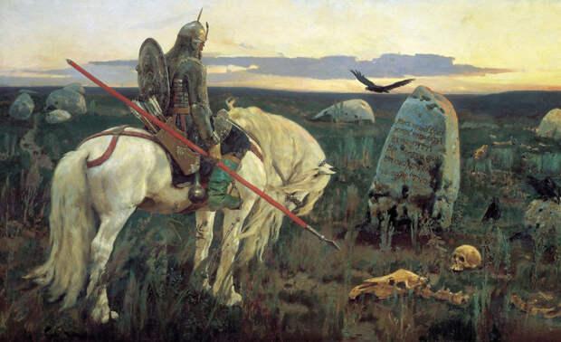 Самые страшные существа славянской мифологии