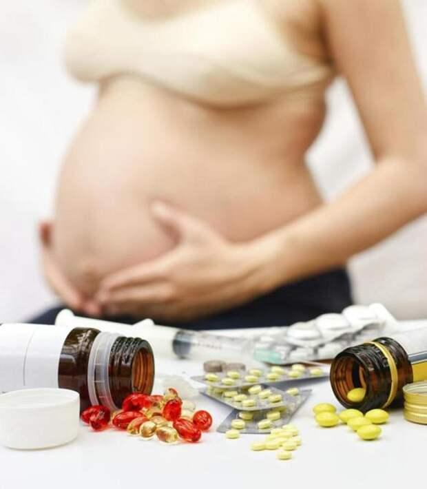Чего нельзя на поздних сроках беременности. Часть 1