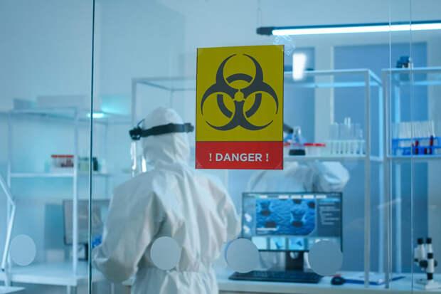 Американская разведка получила данные о вирусах в лаборатории Уханя