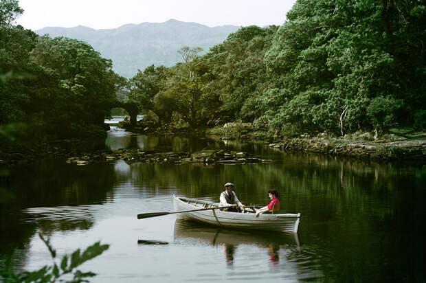 Ирландия в открытках из коллекции Джона Хайнда 9